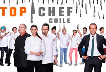 TOP CHEF CHILE