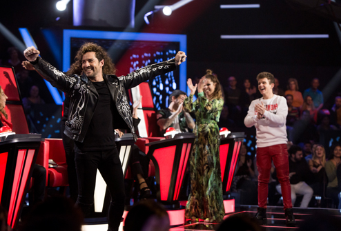 """The Voice Kids"" Draws 1,651,000 Viewers (14%) on the Second Night of the Battles"