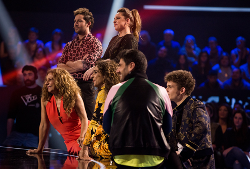 """The Voice Kids"" Grows on the Last Night of the Battles, with Over 1.7 Million Viewers (14.9%)"