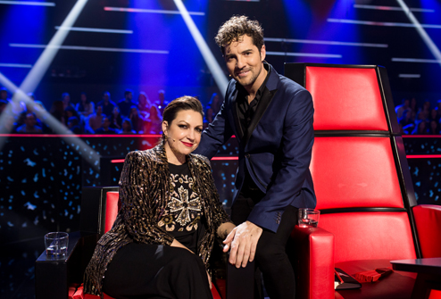 """The Voice Kids"" Draws Over 1.5 Million Viewers, Reaching a 13.2% Share"