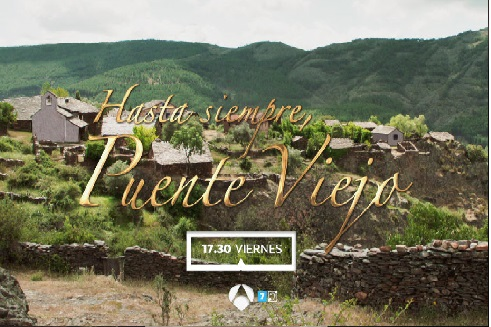 "Presenting Hasta siempre, Puente Viejo,"" a weekly special to celebrate to the final season of the iconic series"