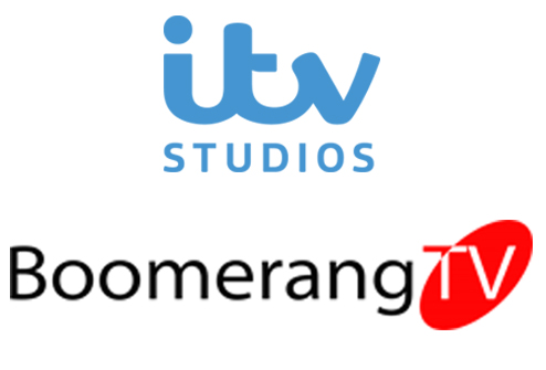ITV Studios expands its production partnership with Boomerang TV in Spain