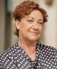 Maribel Ripoll  is Dolores Mirañar